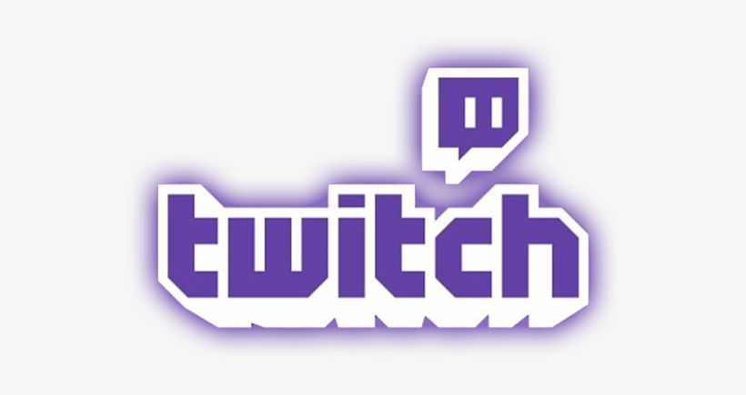 Twitch Logo PNG & Download Transparent in 2020