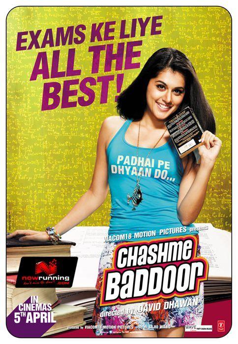 chashme baddoor full movie watch online free hindi 2013