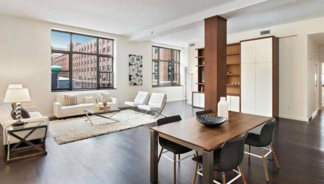 Olivia Wilde And Jason Sudeikis List NYC Apartment - Olivia Wilde Selling Her Chelsea Apartment