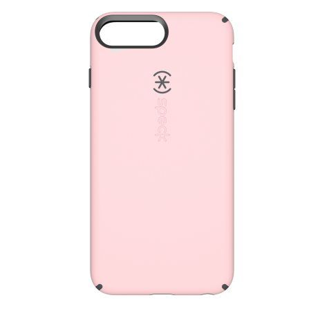 new concept 45f03 a96b3 Speck CandyShell Case for iPhone 8 Plus, iPhone 7 Plus, and iPhone 6 ...