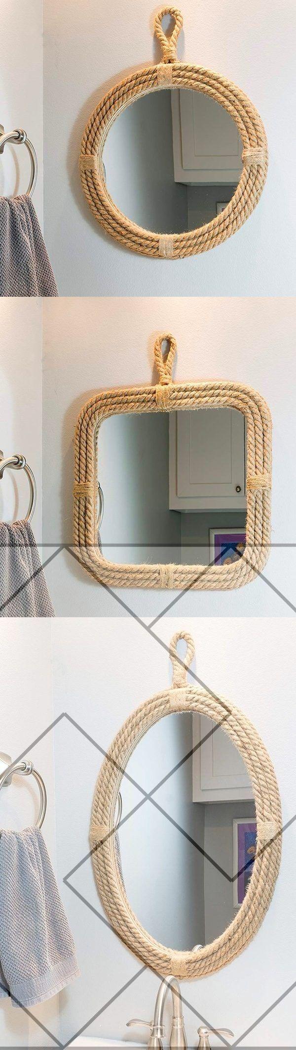 9 eye opening ideas large wall mirror medicine cabinets decorative rh pinterest com