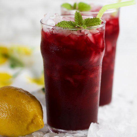 Lemonade Non Alcoholic Drinks