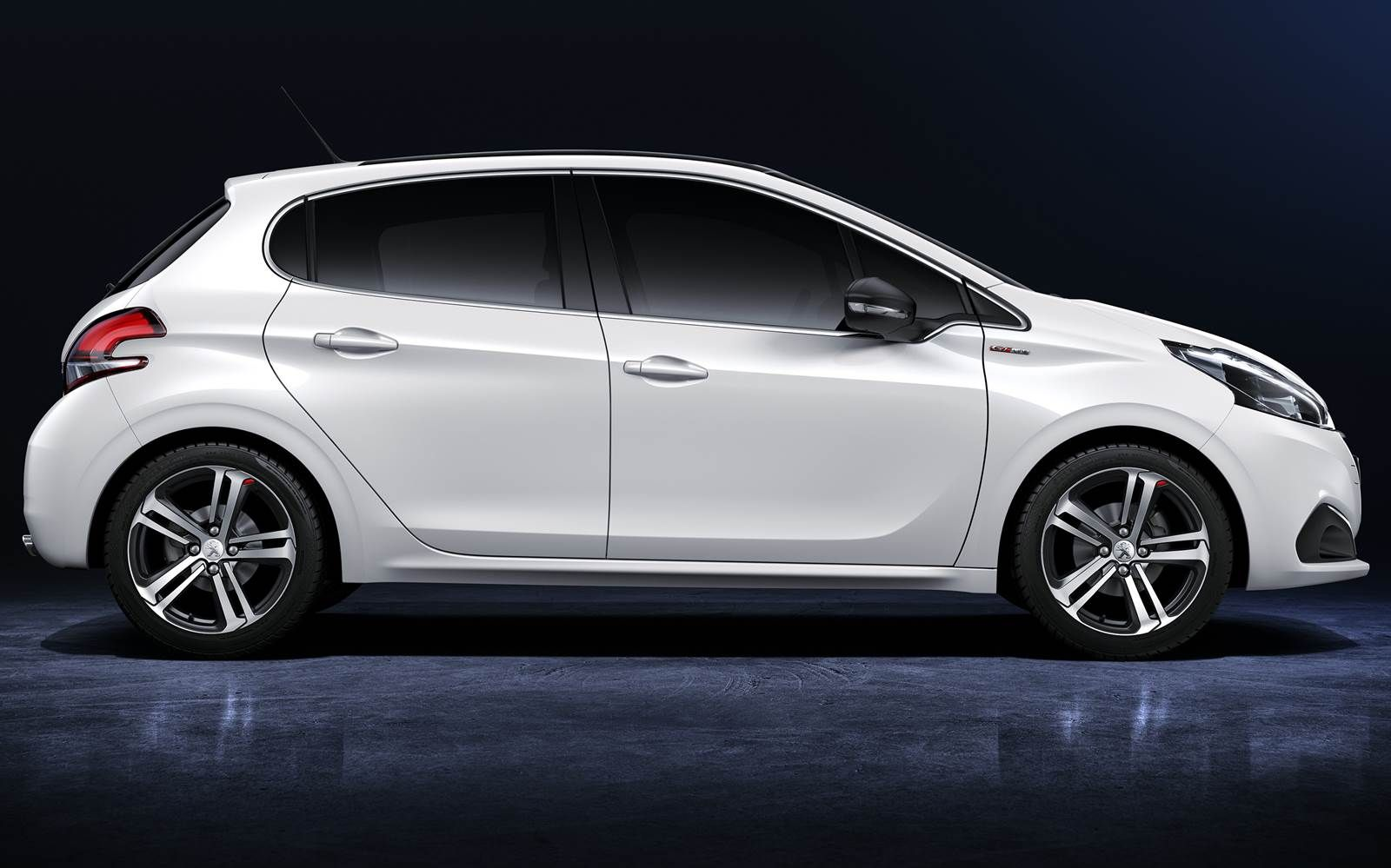 Peugeot 108 gti rendering by x tomi design auto news pinterest peugeot auto news and cars