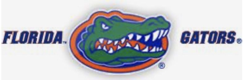 Pin by tracy baxley on florida gator fan in 2021 florida