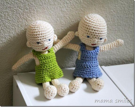 Amigurumi For Dummies : Free beginner s guide to crochet amigurumi freshstitches