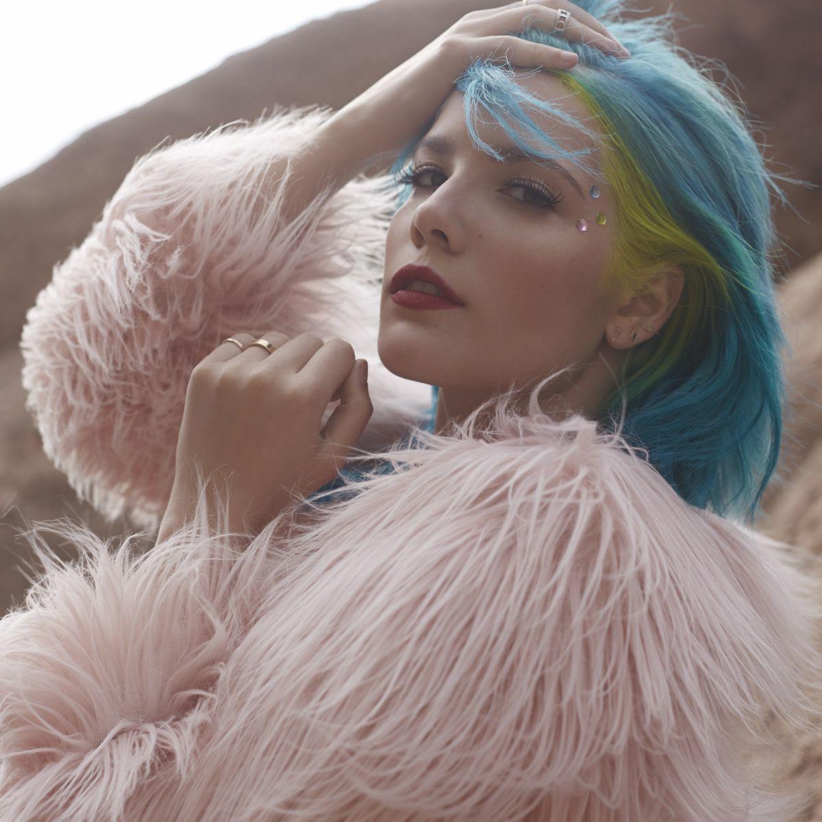 Halsey - New Americana | September 2015 | Halsey songs