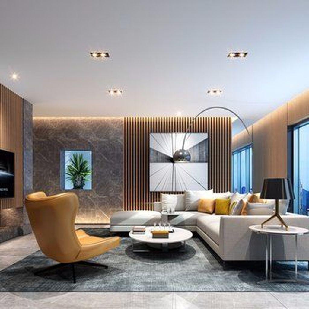 36 Beautiful Contemporary Interior Design Ideas You Never Seen Before Interior Design Living Room Luxury Living Room Living Design