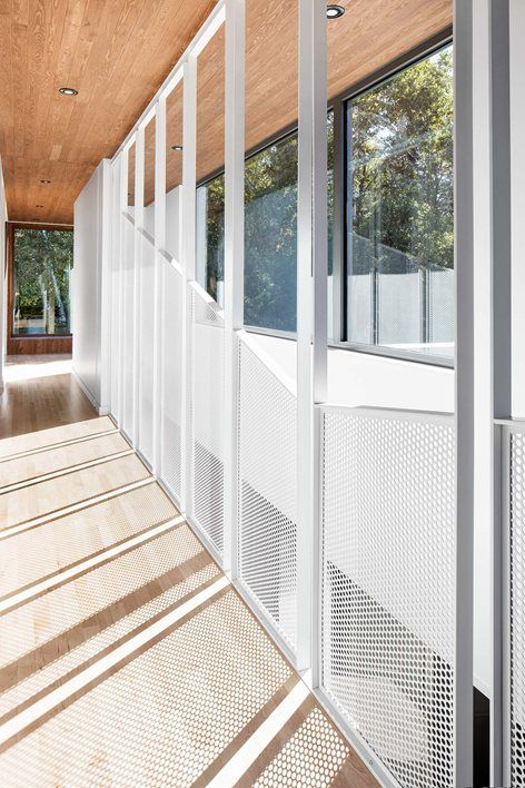 LeBic, Rimouski, 2015 - _naturehumaine [architecture+design]