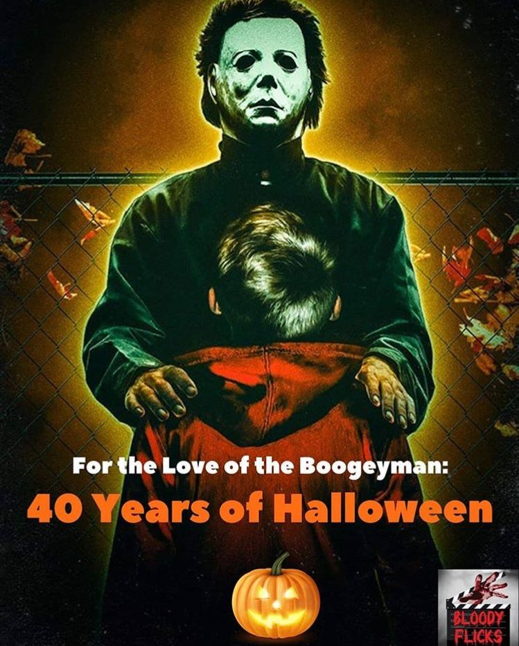 Pin by Robert on Halloween Michael myers halloween
