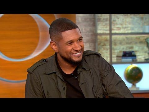 Deviant Phrase- Racial Injustice: We need more people like Usher who people look up to speak out on this issue. Imagine what could happen if more artist, NFL players, NBA players and many more speak out of racial injustice?  They can get people involved in the issue and get them to make a change.
