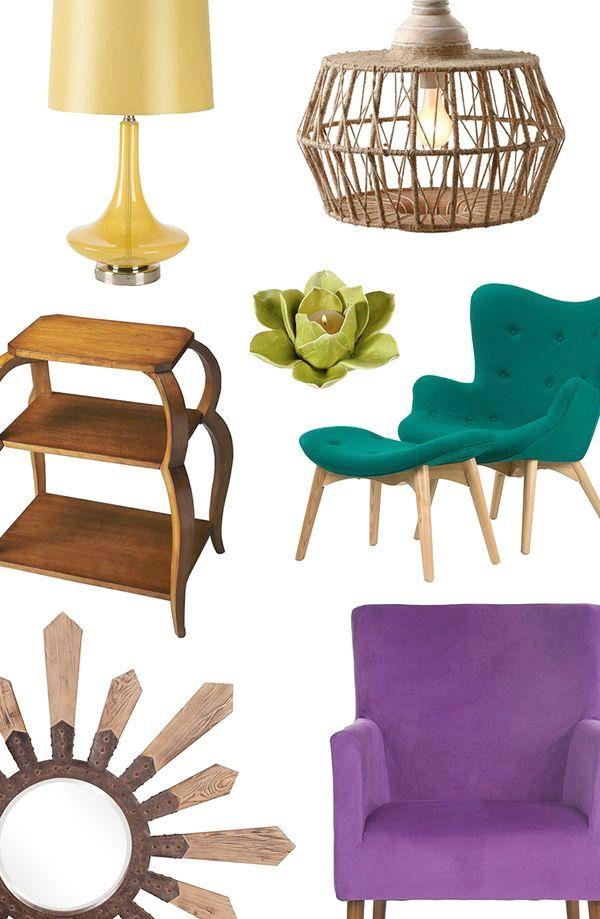 Bohemian Furniture & Décor   Up to 70% Off at dotandbo.com