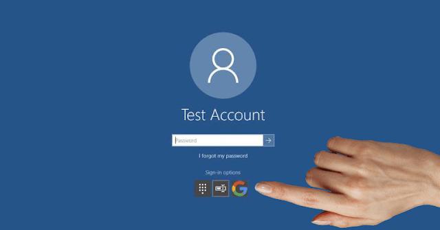 حوحو قريبا يمكنك تسجيل الدخول إلى الويندوز باستخدام حساب Google الخاص بك Incoming Call Screenshot Incoming Call