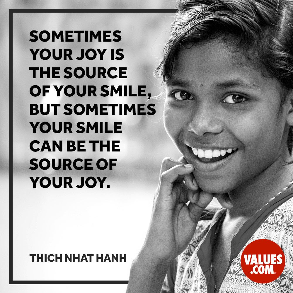 Give Yourself A Smile Every Time You Look In The Mirror Smile