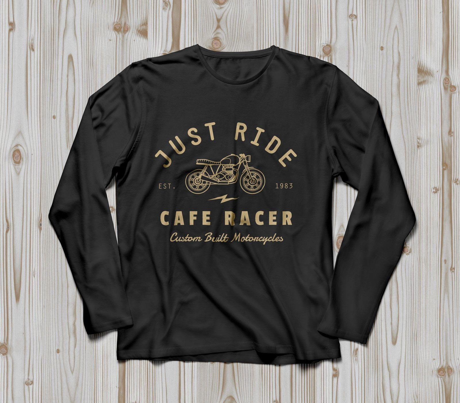 Download Free Full Sleeves T Shirt Mockup Psd T Shirt Design Template Shirt Mockup Full Sleeve Tshirt