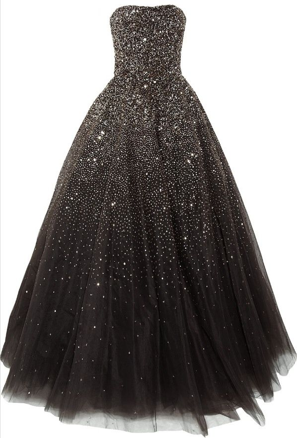 Pretty Sparkly Dress