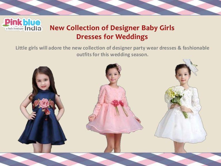 5b6465e33 Baby Wedding Dresses India