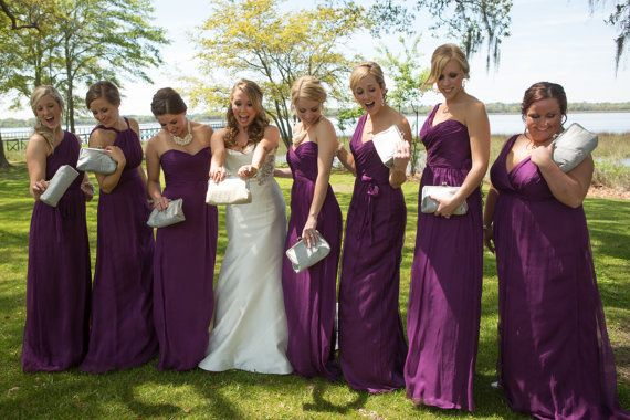 Wedding Clutches Bags