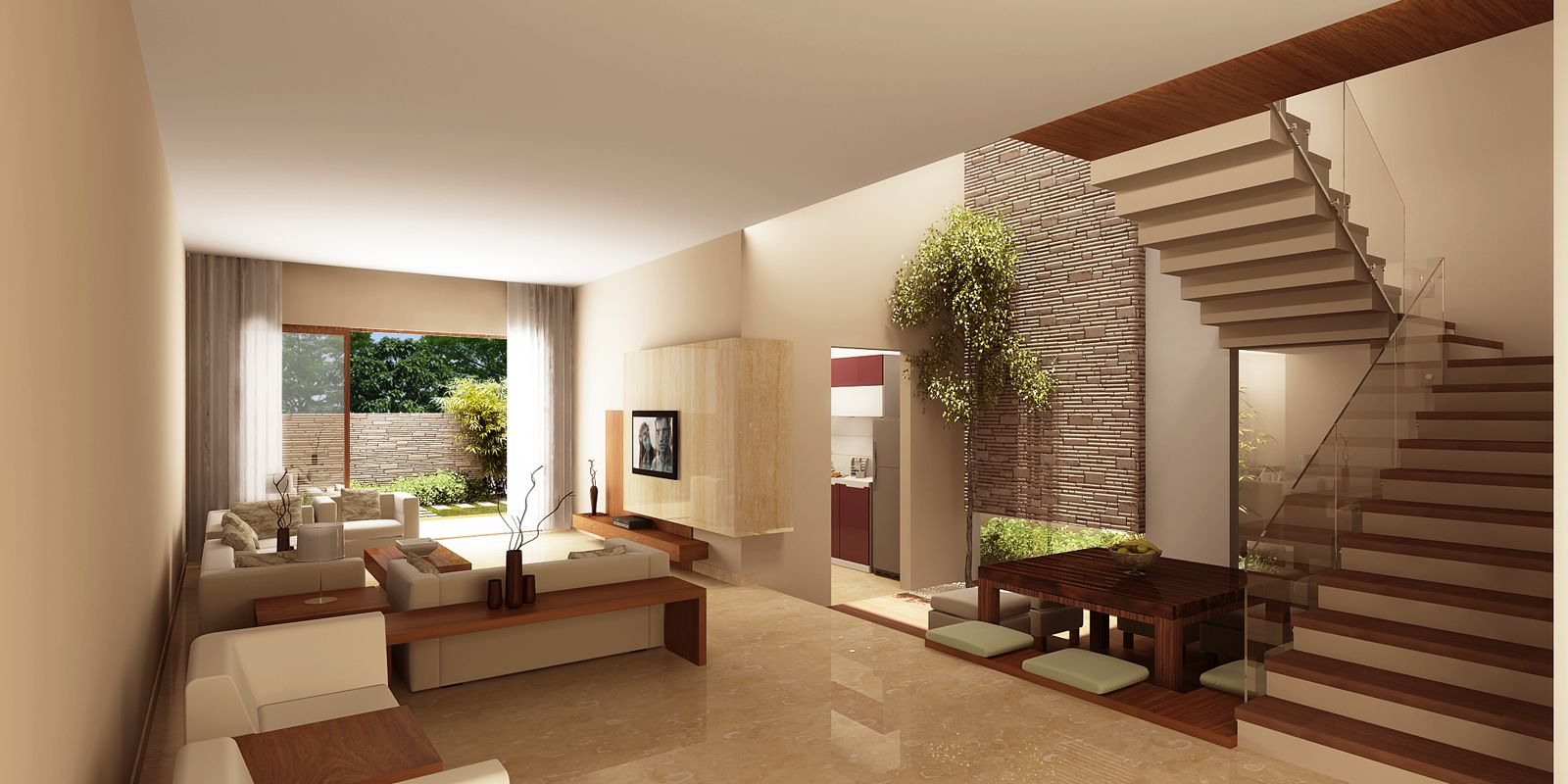 Kerala Homes Modern Interior Kerala Modern Homes Interior Designs