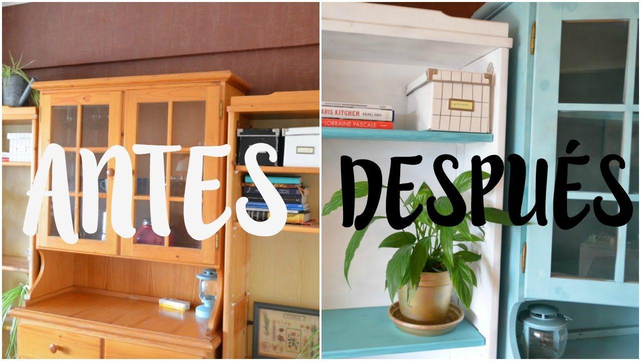Muebles Viejos Para Restaurar Ideas Fabulosas Para Restaurar  # Muebles De Pino Coghlan