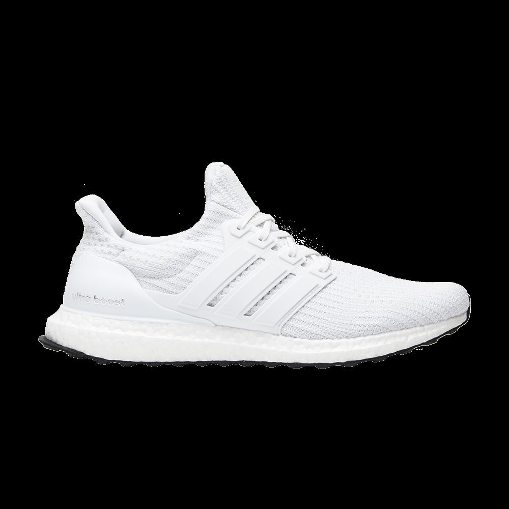 adidas ultra boosts white