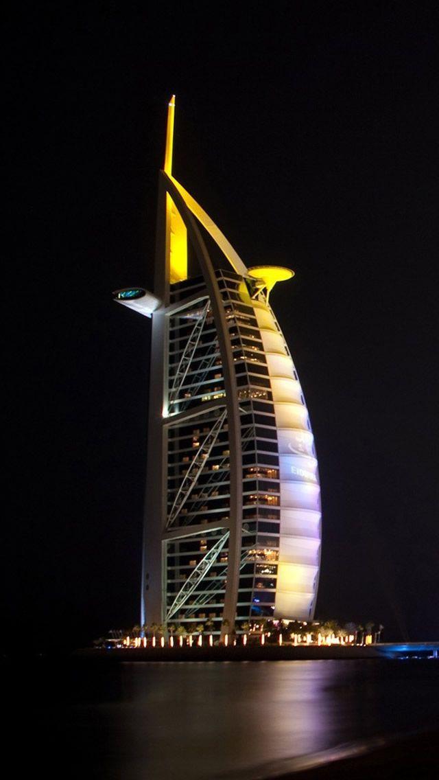 Parties Dubai Jumeirah Beach Iphone 5s Wallpaper