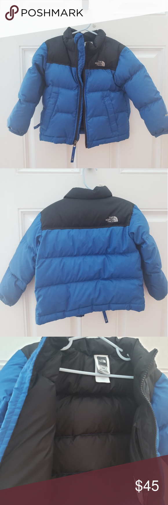 The North Face Toddler Jacket Size 3t Toddler Jacket Jackets Size 3t [ 1740 x 580 Pixel ]