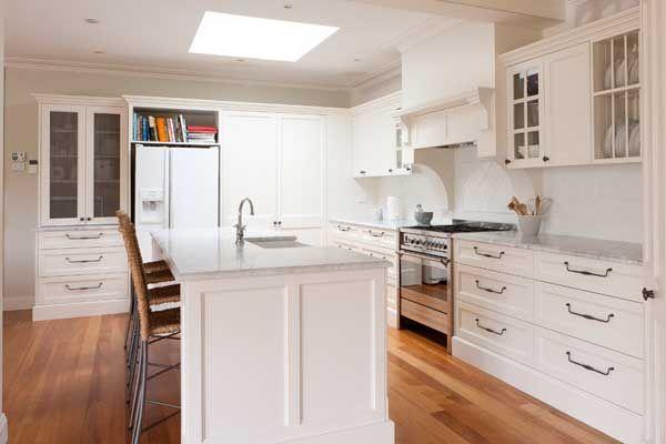 French Provincial Kitchens in Sydney   Kitchen design ...