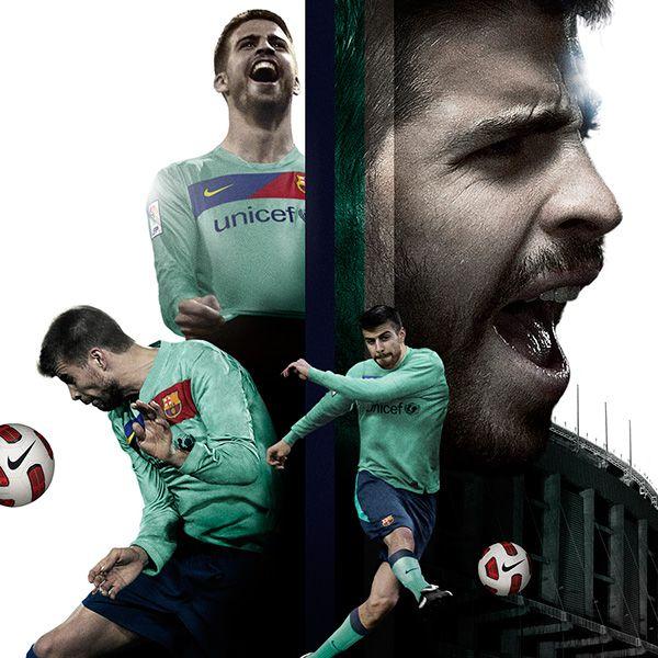Nike Replica / James Dawe on Behance