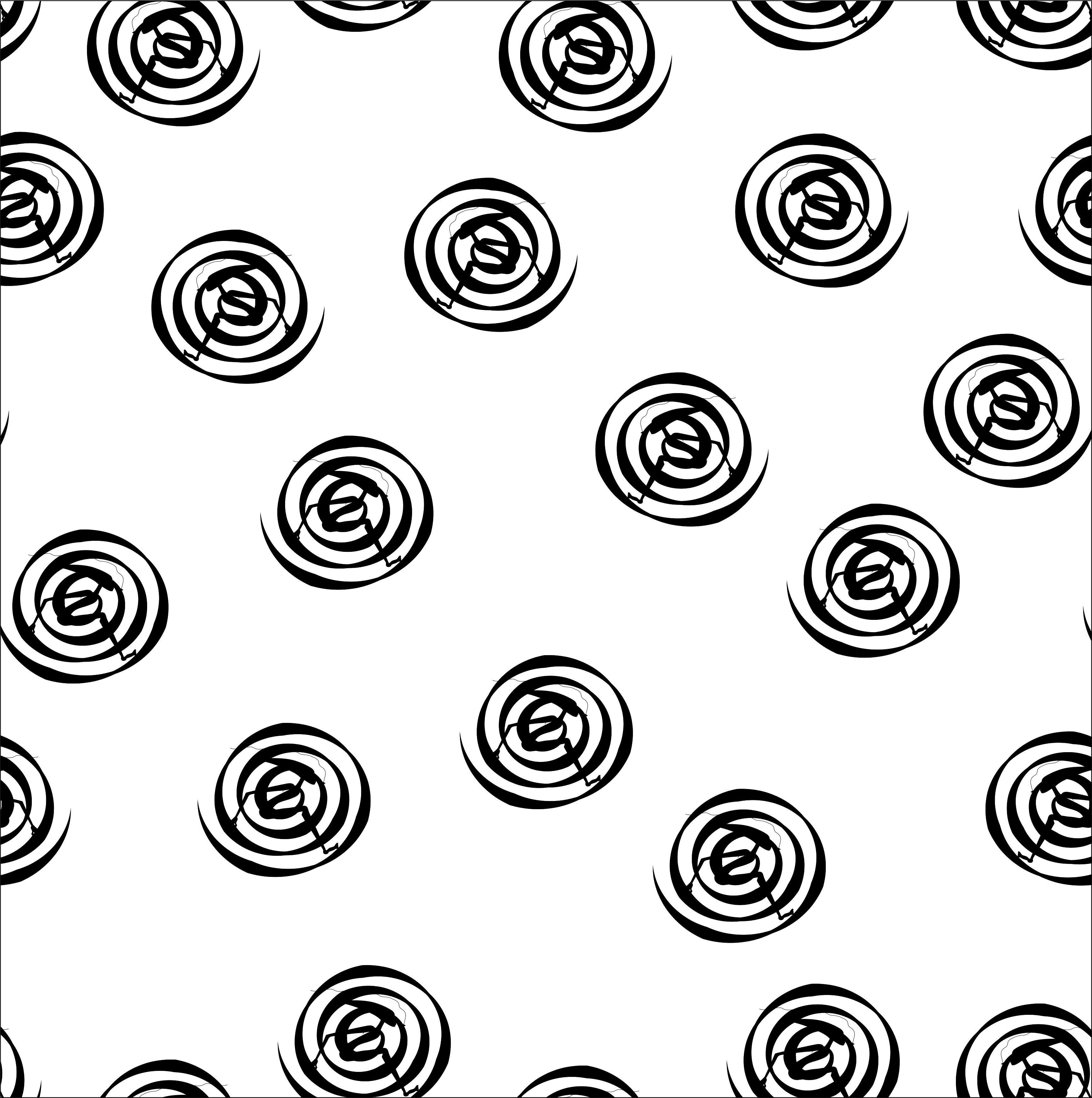estampa textil com inspiração brasileira