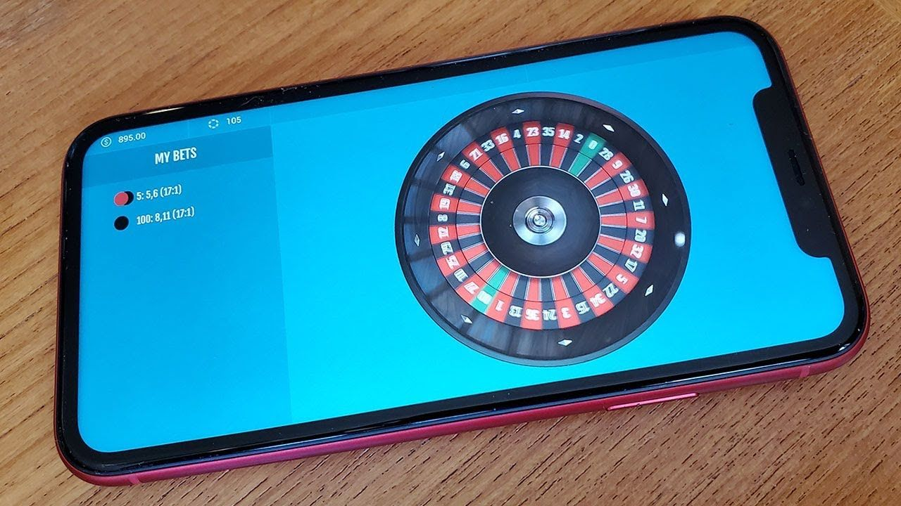 Best roulette app for ipad in 2020 money games