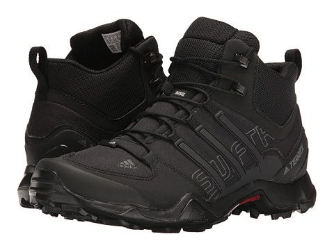 adidas Outdoor Terrex Swift R Mid | Boots, Climbing outfits