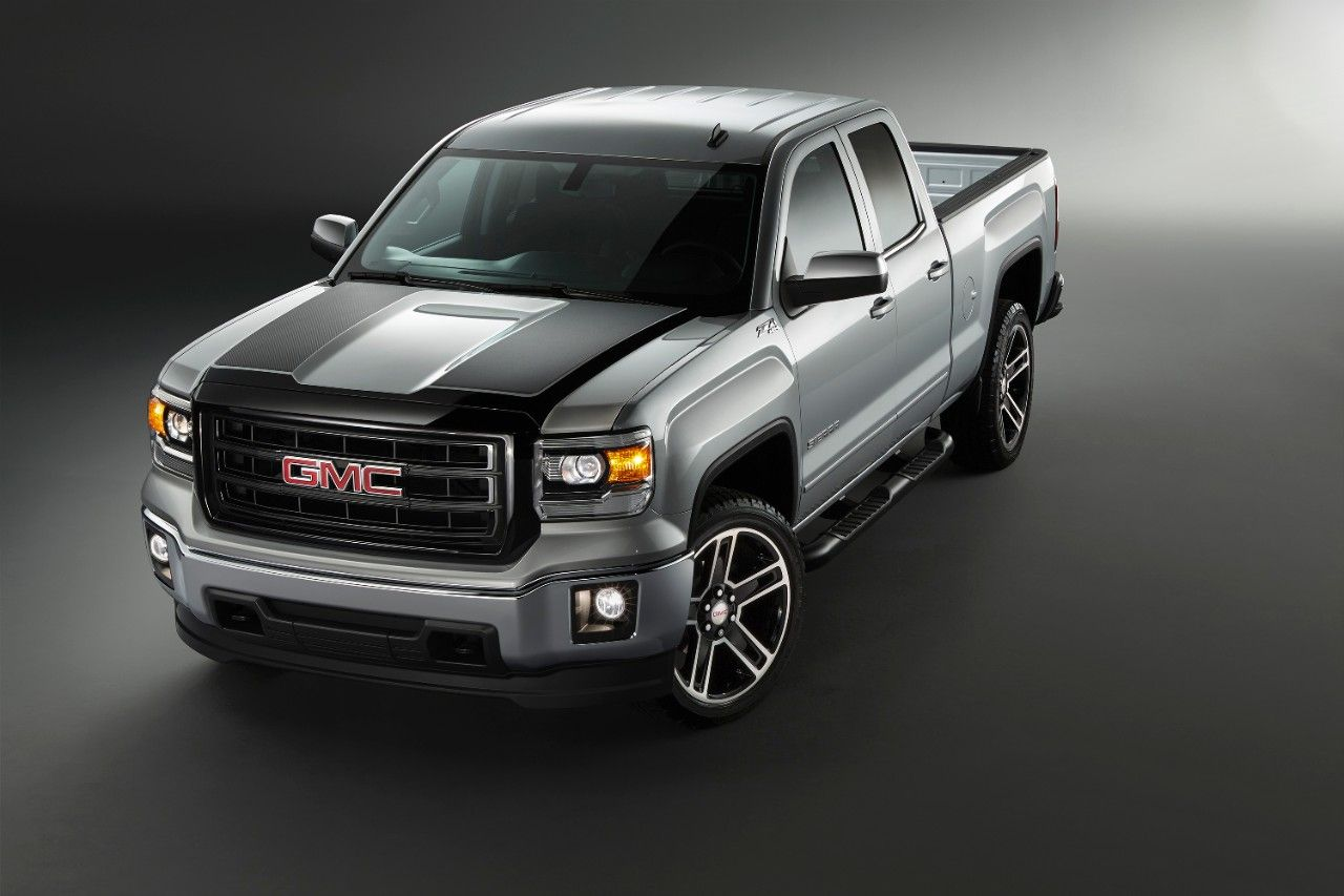 2015 Gmc Sierra Carbon Edition Gmc Canyon Gmc Sierra Gmc