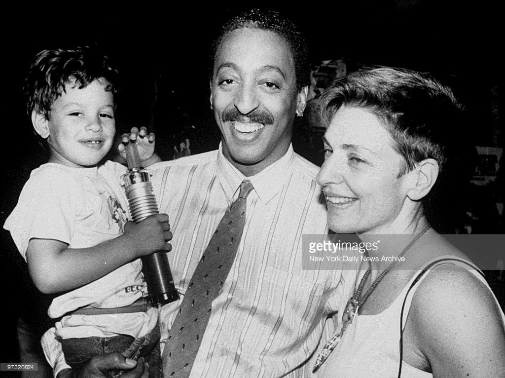 Gregory Hines actor