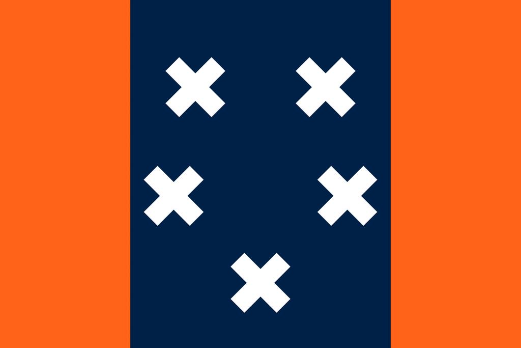 New York City Redesign R Vexillology Flag Design Flag New York City