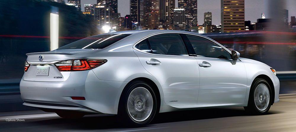 New In Henderson Nv Lexus Models Lexus Es Lexus Dealership