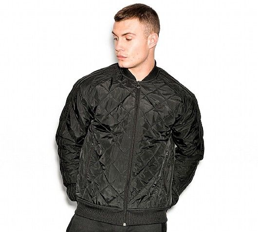 adidas Originals Superstar Combat Quilt Jacket