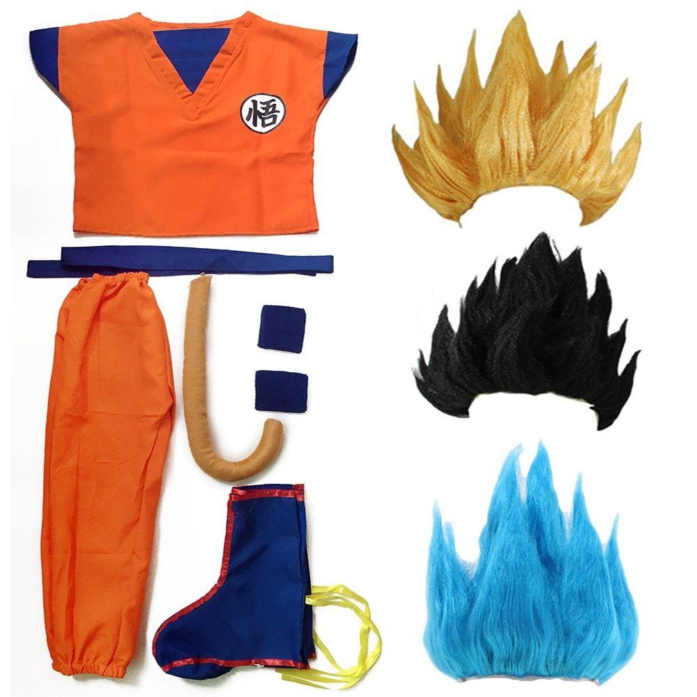 Account Suspended Goku Cosplay Costumes Goku Cosplay Goku Costume