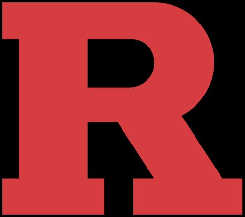 Rutgers Scarlet Knights Football Team Logo Rutgers Football Rutgers Scarlet Knights Football Logo