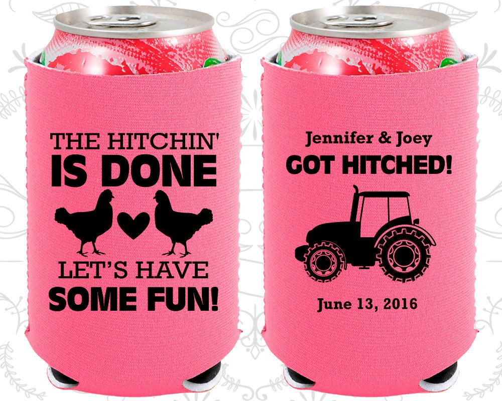 The Hitchin is Done, Lets Have Some Fun, Neoprene Wedding, Farm ...