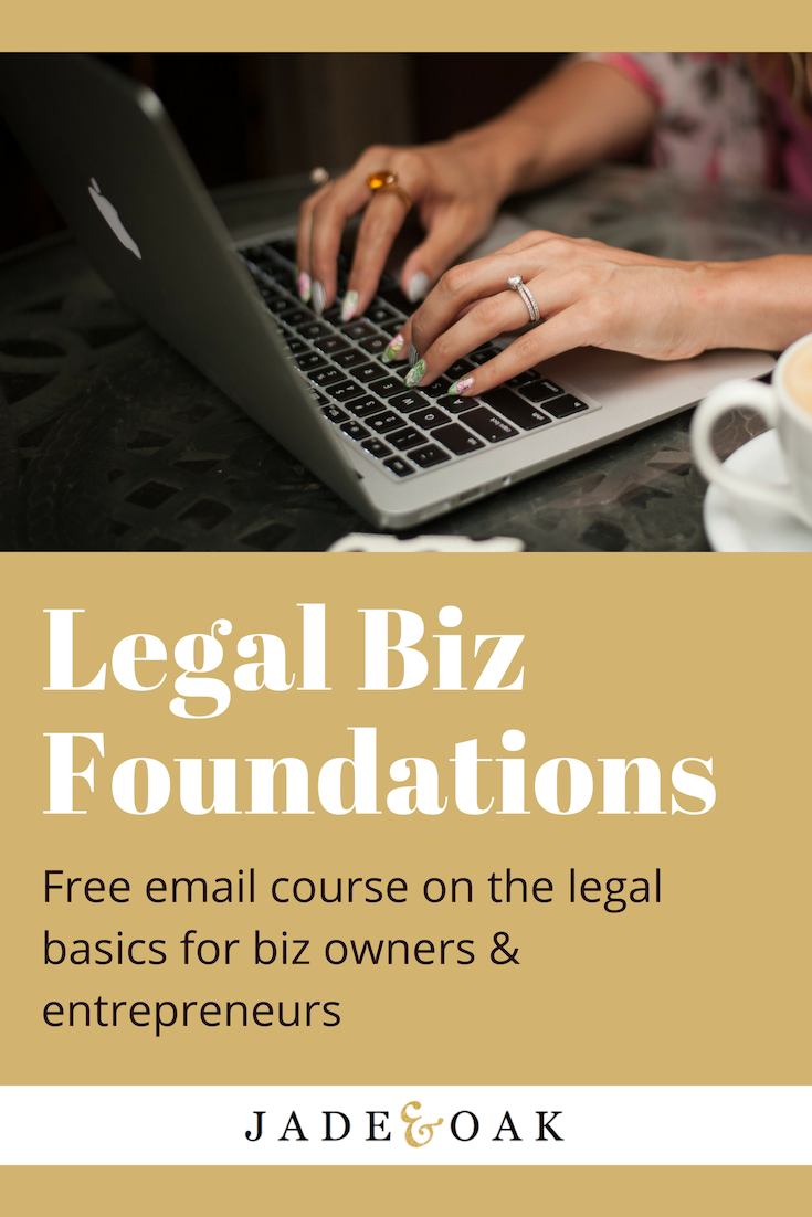 New FREE course Legal Biz Foundations Online coaching