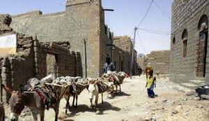 Η UNESCO ανησυχεί για τα Αρχαία μνημεία στο Mali