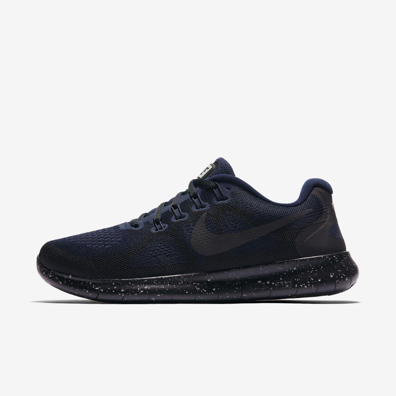 9c3e3eebe03f4 Nike Free RN 2017 Shield Women s Running Shoe