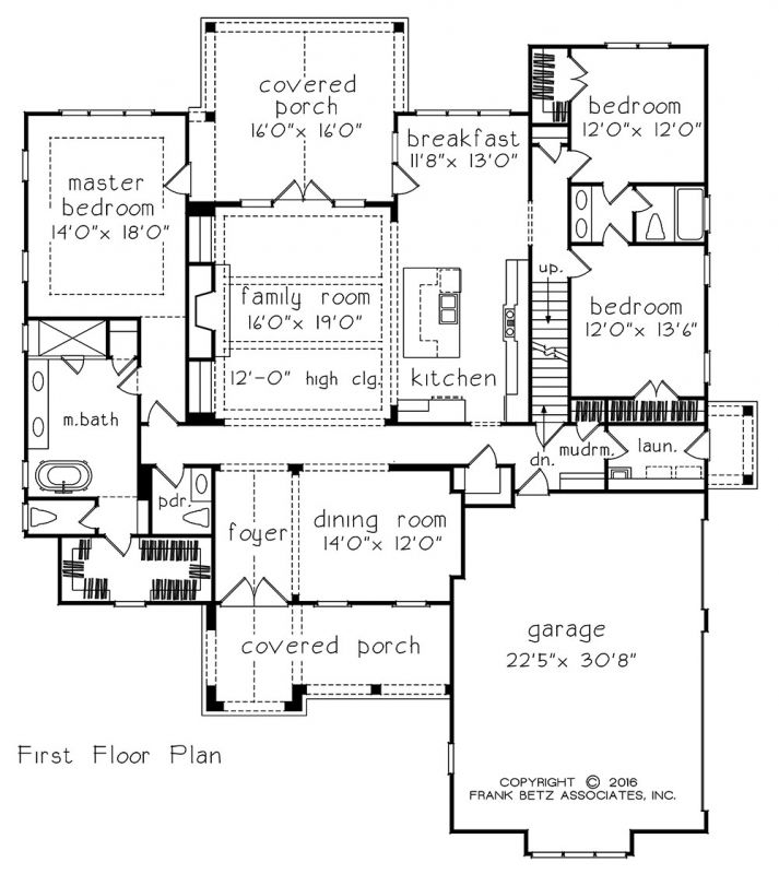 Glenella Springs Home Plans And House Plans By Frank