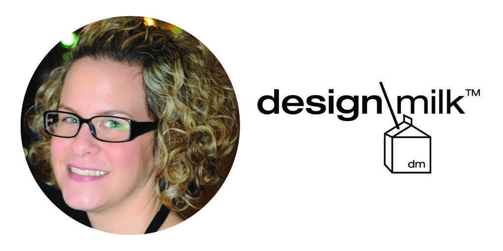 Meet Jamie of Blog Design Milk http://inadesignerhome.com.au/jamie-design-milk/