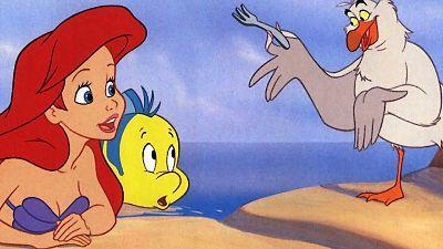 La Sirenita 1989 La Sirenita Pelicula Sirenas La Sirenita Pelicula Completa
