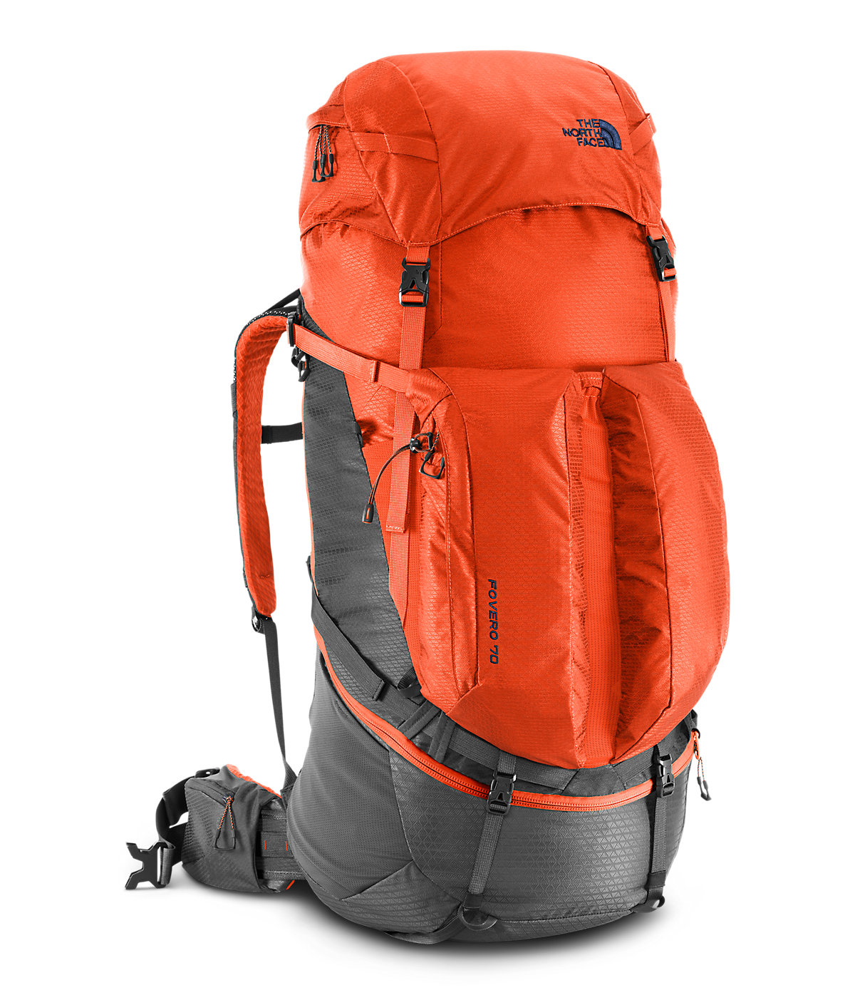 bc2eb3d54 Fovero 70 in 2019 | Products | Backpacks, Camping gear, Best ...