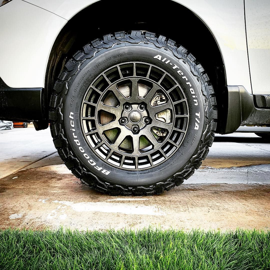 So Happy With My Wheel And Tire Choice These Tires Feel So Good To Drive On What Should My Next Upgrade Be Subaru Outback Offroad Subaru Outback Subaru Cars