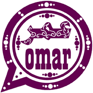 Download Whatsapp Omar Burgundy Obwhatsapp Omar Latest Version Link Android Apps Free Application Android Messaging App