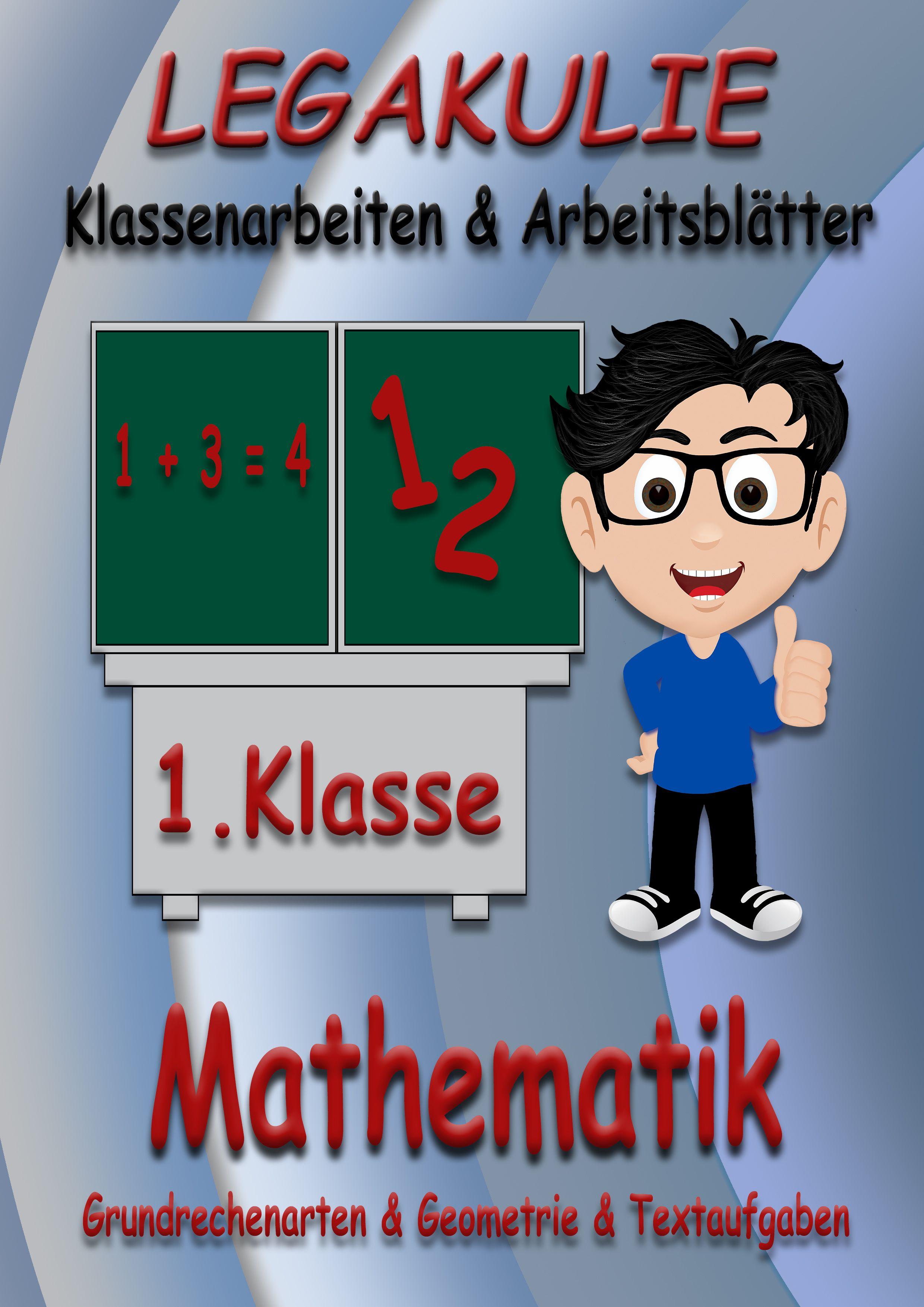 Mathematik #1Klasse #Arbeitsblatt #PDF Arbeitsblätter / Übungen ...