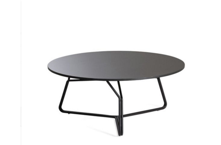 10 Easy Pieces Round Outdoor Coffee Tables Gardenista Coffee Table Garden Coffee Table Coffee Table Base